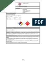 HDS Limpia Contactos Eléctricos