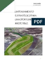 Fundamentos Tratamiento Riberas Rio Chubut