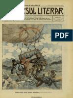 1913 11 10 Universul Literar, 30, Nr. 45