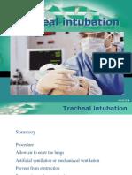 (3.1)5.Tracheal Intubation