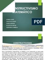 constructivismo diapositivas