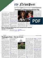 Liberty Newspost Sept-30-10