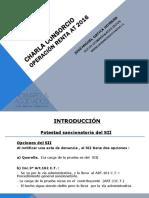 Charla D.renta Abril 2016 ParteI