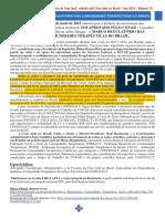 marco regulamentário de Comunidades T