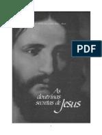 H. Spencer Lewis - As Doutrinas Secretas de Jesus