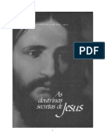 H. Spencer Lewis - As Doutrinas Secretas de Jesus