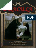 Bram Stoker - Drakula.epub