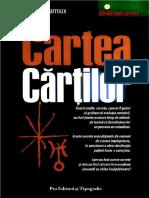 Robert Charroux - Cartea Cartilor (2)