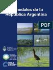 Humedales de la  Argentina