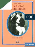 Caricias perversas - Louis Priene.pdf
