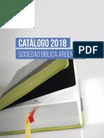 Catalogo Sba 2018 Final