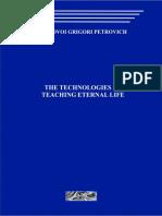 TechnologyofEternal Life