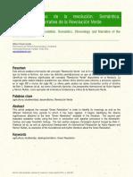 Los significados de la revolución. Semántica,.pdf