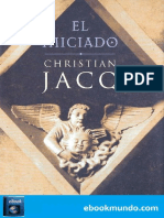 El Iniciado - Christian Jacq (2)