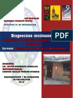 DIAGNOSTICO INSTITUCIONAL