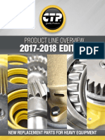 CTP Caterpillar Products