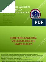 g4-Contabilizacion Peps Metodo Promedio
