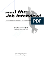 [Caryl_Krannich]_Nail_the_Job_Interview_101_Dyna(b-ok.xyz).pdf