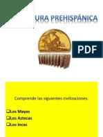 Literaturaprehispnica Mayas Aztecas Incas