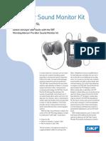 Skf Idler Sound Monitor