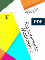 Razonamiento matemático - Colección el postulante.pdf