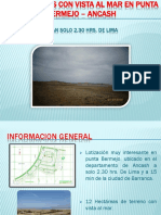 Proyecto de Punta Bermejo