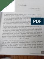 Semiótica y Lingüística. Fundamentos Pág 1-53 ; Autor