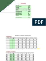Datos Para Caudales