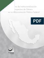Diagnostico Sobre Los Refugios en Mexico Fundar