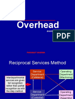 Overhead Dpp