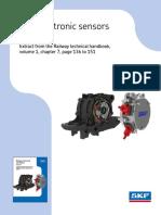 Axletronic Sensors