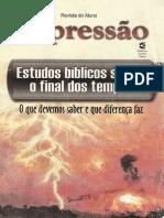 Revista Expressão - Estudos Bíblicos Sobre o Final dos Tempos.pdf