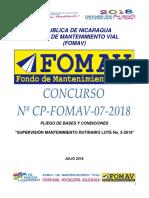 pbc supervision lote n-¦2-2018 al 3 de julio 2018