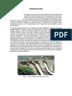 turbinas hidroelectricas