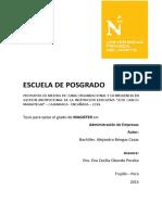 Monografia Fidel
