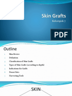 Skin Graft Kelompok 7