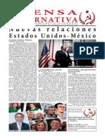 Periódico 130 Prensa Alternativa Del 9 Al 22 de Julio de 2018