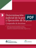 Determinación Judicial de la Pena y Ejecución de la Pena.pdf