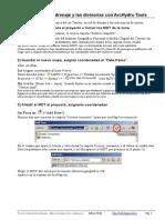 TUTORIAL ARC HYDRO, DELIMITACION DE UNA CUENCA.pdf