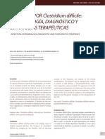Clostridium Elsiever