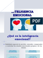 Inteligencia Emocional(Profe Daniela)