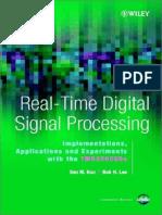 (eWiley) Real-Time Digital Signal Processing.pdf