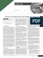 Ejecucion y Supervision de La Auditoria Practica