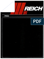 El Trecer Reich Historia de una Epoca Decisiva - Los  cuatro primeros años del regimen nazi ( 1933  - 1936 ) - Tomo n° 1 - Anessa - Noguer