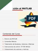 MatLab - Comandos Basicos Funciones