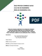 Universidad Privada Domingo Savio