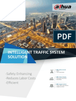 2017 V2 Intelligent Traffic System Solution(24P)1
