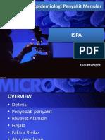 EPM ISPA