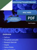 Epm Hiv Aids