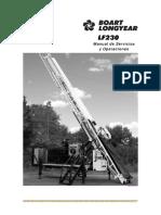 Manual LF 230 Boart Longyear